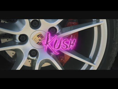 SWOOSH - KUSH feat. IYKE (Official Video)
