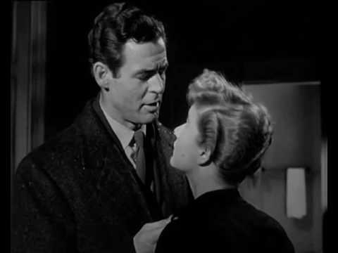 Caught Trailer,  (1949)  Robert Ryan, James Mason,  Barbara Bel  Geddes