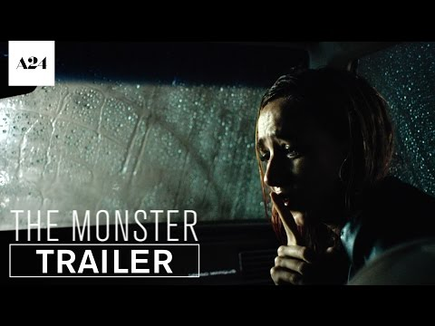 The Monster (Trailer)