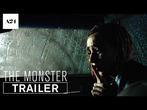 Watcht Trailer for Bryan Bertino s The Monster Starring Zoe