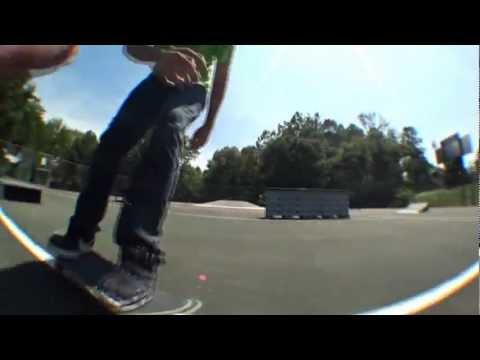 Gatlinburg TN Skatepark