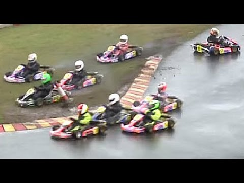 Karting O Plate 2013 Part 2