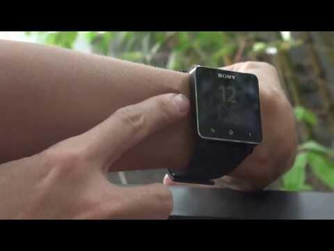 Tinhte.vn – Trên tay Sony SmartWatch 2