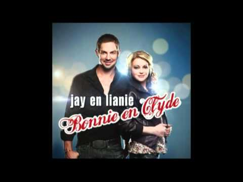 "Eksklusief! ""Bonnie en Clyde"" van Jay en Lianie May"
