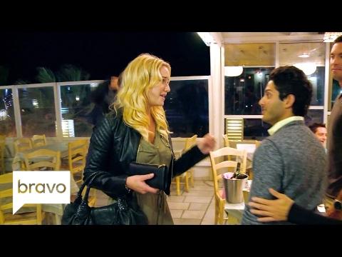 """Below Deck Mediterranean: """"Are You F---ing Kidding Me, You Smurf?"""" (Season 1, Episode 8)   Bravo"""