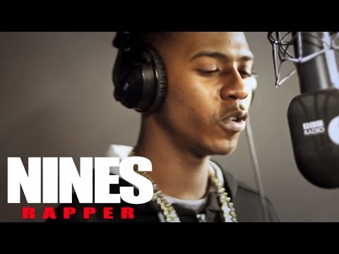 Nines [@nines1ace] – Fire In The Booth! [@CharlieSloth]