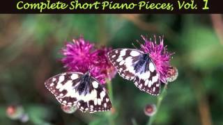 Download Lagu W.A. Mozart: Notebook for Maria Anna Nannerl: 6 Pieces K. 1 Mp3