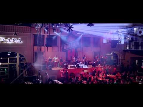 Din concert - Tomy alaturi de Marius Moga - Bucuresti - Beraria H