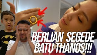 Video SURPRISE CINCIN BERLIAN 1 MILIAR!!!??!! BUAT NAGITA!! MP3, 3GP, MP4, WEBM, AVI, FLV Juli 2019