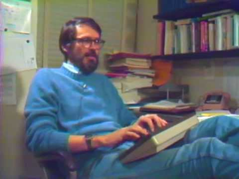 Operating System - Watch new AT&T Archive films every Monday, Wednesday and Friday at http://techchannel.att.com/archives In the late 1960s, Bell Laboratories computer scientis...