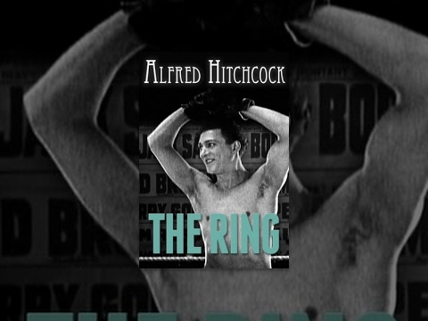 ring - Alfred Hitchcock's movie