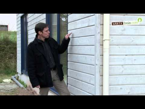 comment traiter bois douglas