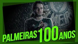 Comercial de TV especial em homenagem aos 100 anos da Sociedade Esportiva Palmeiras. ------------------------ Assine Premiere e assista aos jogos do Verdão ...