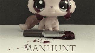 LPS Manhunt - Halloween Film