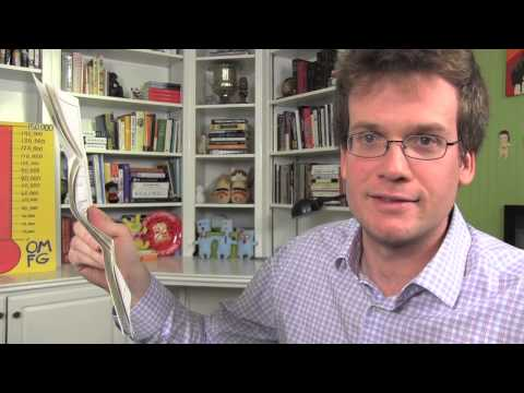 John Green - Are you ready for a Nerdy Valentines Day? http://bit.ly/WekHqK In which John shares some of his early writing, including a poem called