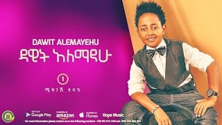 Dawit Alemayehu - Mizanish Tezaba | ሚዛንሽ ተዛባ - New Ethiopian Music 2016 (Official Audio)