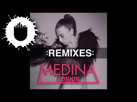 Medina feat. Svenstrup & Vendelboe - Junkie (Rothmann Remix) (Cover Art) (видео)