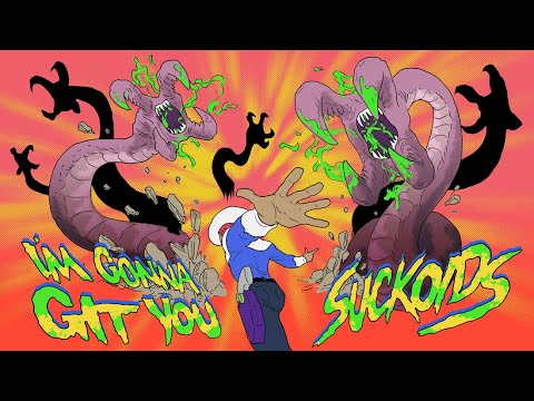 Major Lazer - I'm Gonna Git You Suckoid (Season 1, Episode 7)