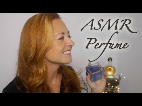 role - The sound becomes relaxing at 1:18 ** Hello! Another ASMR role play video for you. This time a perfume counter manager.... still in training :-D The first clip only has layered sound of...