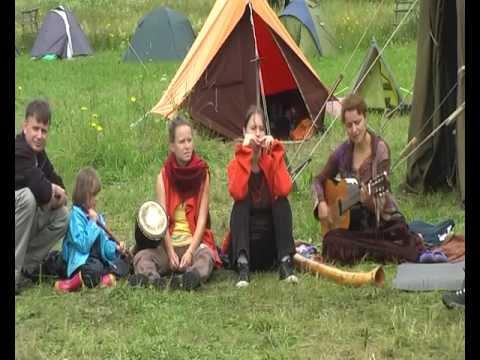 Festival na lukach