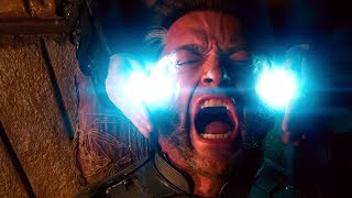 X-Men: Days Of Future Past Official Trailer (2014) 2K HD, Hugh Jackman