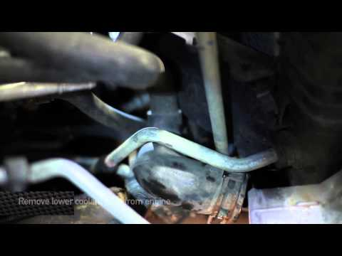 How To Install: Mishimoto 2001-2005 Chevrolet /GMC Duramax 6.6L Silicone Hose Kit