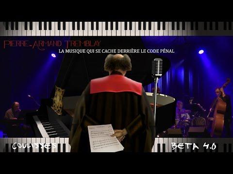 Thumbnail  COULISSES BETA vers 4.0 épisode 06 Pierre-Armand Tremblay