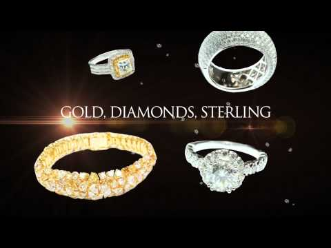 John Micheals Fine Jewelry TV Commercial 2011