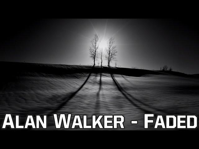 Alan Walker Faded 1 Hour | Mp3FordFiesta.com