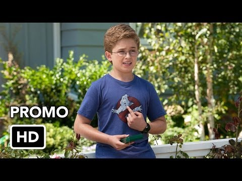 The Goldbergs 1.05 Preview