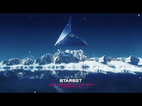 Starset - Bringing It Down Version 2.0 (Audio)