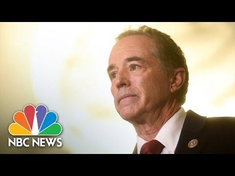 MSNBC Live: U.S. Attorney Announces Charges Against Rep. Chris Collins | NBC News