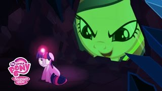 MLP: Friendship is Magic Season 2 - 'Evil Cadance Rules!' Official Clip