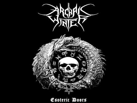 Archaic Winter - A Spell From The Underworld
