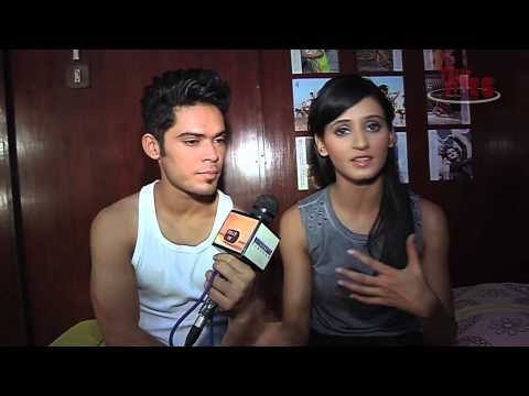 In A Candid Chat With Amar And Shakti