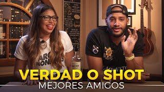 Verdad o shot (Mejores Amigos) | DuckTapeTV
