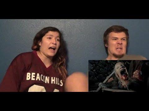 Evil Dead 2 Movie Reactions