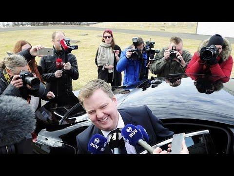 Ισλανδία: Πολιτικές εξελίξεις λόγω των αποκαλύψεων των «Panama Papers»
