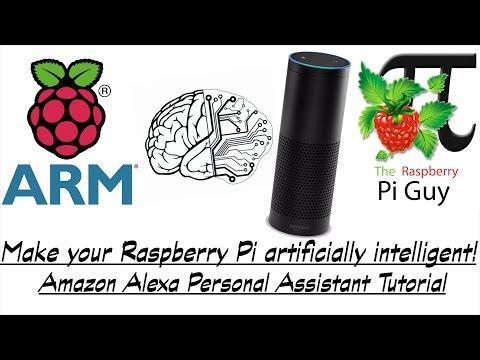 raspberry pi google assistant. Black Bedroom Furniture Sets. Home Design Ideas