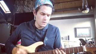 Video John Mayer - Worked up this combo bass line/rhythm stab idea ... MP3, 3GP, MP4, WEBM, AVI, FLV Mei 2018