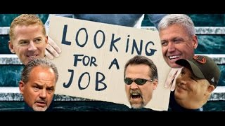 10 NFL Head Coaches Likely to Be Unemployed After 2016 by Total Pro Sports