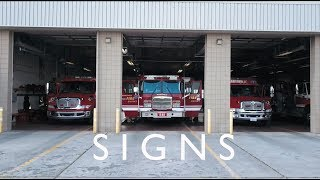 "Video ""SIGNS""- Short Film - A First Responders Battle MP3, 3GP, MP4, WEBM, AVI, FLV Juli 2018"