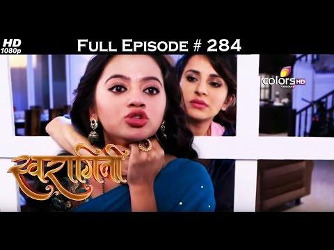 Swaragini--25th-March-2016--स्वरागिनी--Full-Episode-HD