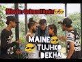 Maine Tujhko Dekha Golmaal Again  Ajay Devgn  Parineeti  Arshad  Tusshar  Shreyas  Tabu hip hop free