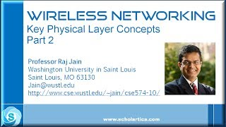Wireless Physical Layer Concepts: Part 2