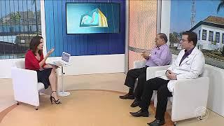 Dr. Thiago Padilha RJ TV Rio Sul