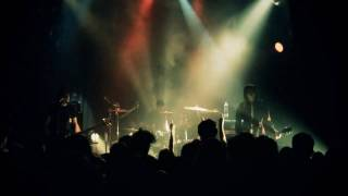 Video Rattle Bucket - Trapdoor - Live in Brno, Fléda - 2009-12-07
