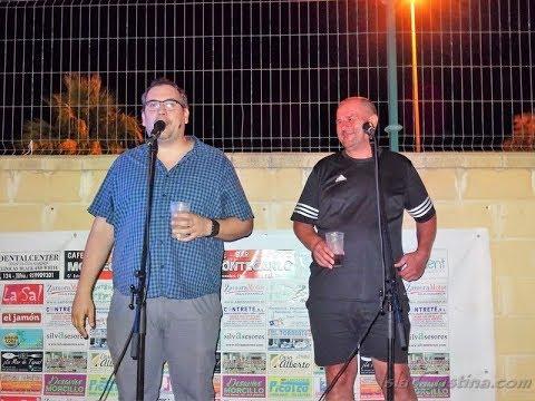 Los Chistes de los leperos Paco Cordero & Juan Castillo