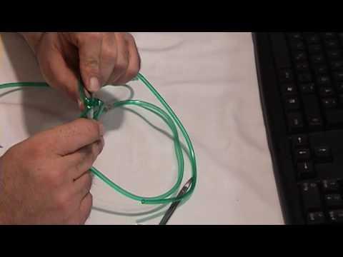 , title : 'как сделать ручку из капельницы'