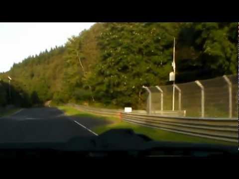 Ramshackle Split 2012 does the Nurburgring!